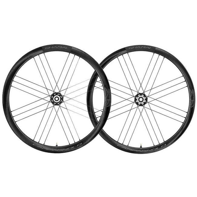 Campagnolo Shamal Carbon C21 Disc Wheelset