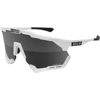 Scicon Scicon Aeroshade White Gloss Cycling Glasses