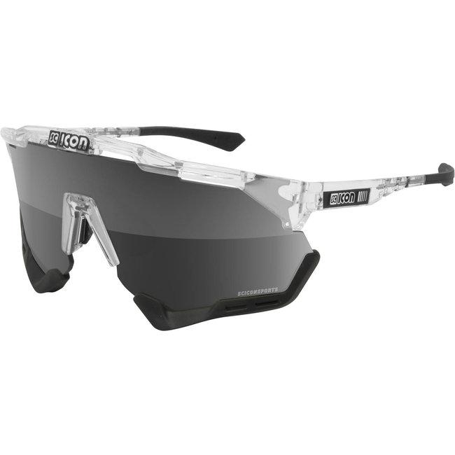 Scicon Aeroshade Crystal Gloss Cycling Glass