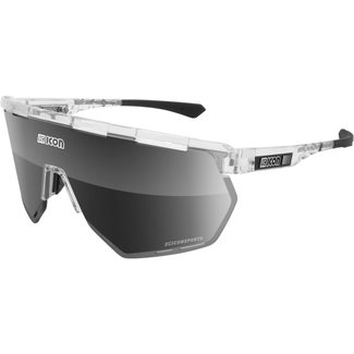 Scicon Scicon Aerowing Crystal Gloss Cycling Glasses