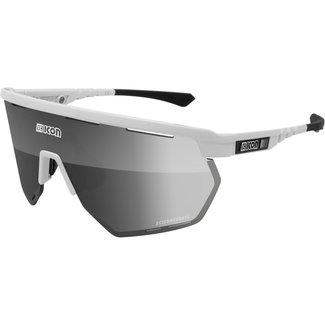 Scicon Scicon Aerowing White Gloss Cycling Glasses