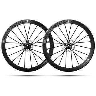 Lightweight Lightweight Meilenstein T 24D Disc Tubular Wheelset