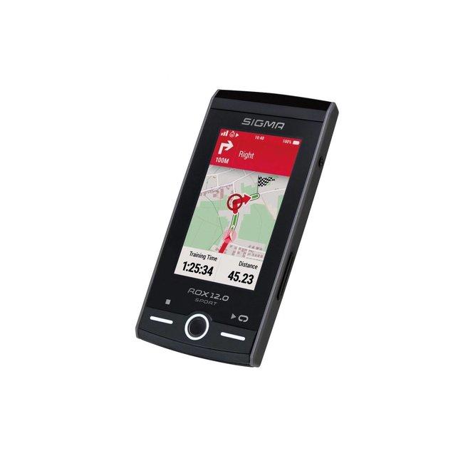 Sigma Rox 12.0 Sport Basic GPS Bike Computer