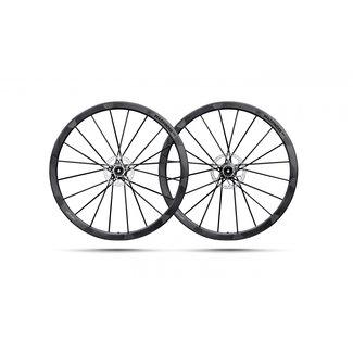 Lightweight Lightweight Pfadfinder Evo Tubeless Wheelset