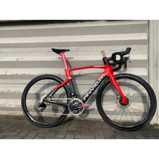 Pinarello Dogma F Disc Complete Bicycle