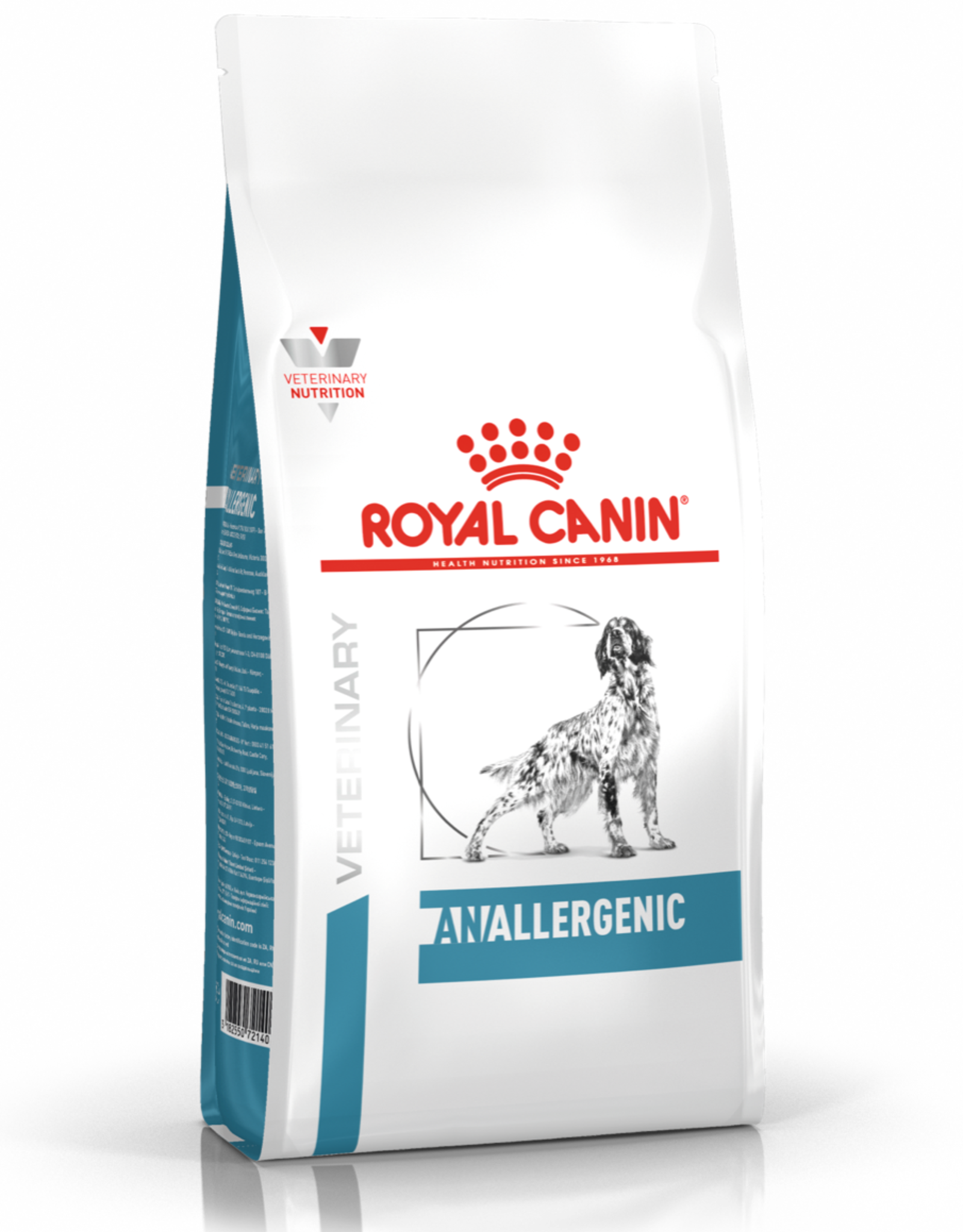 Royal Canin Royal Canin Anallergenic Chien 8kg
