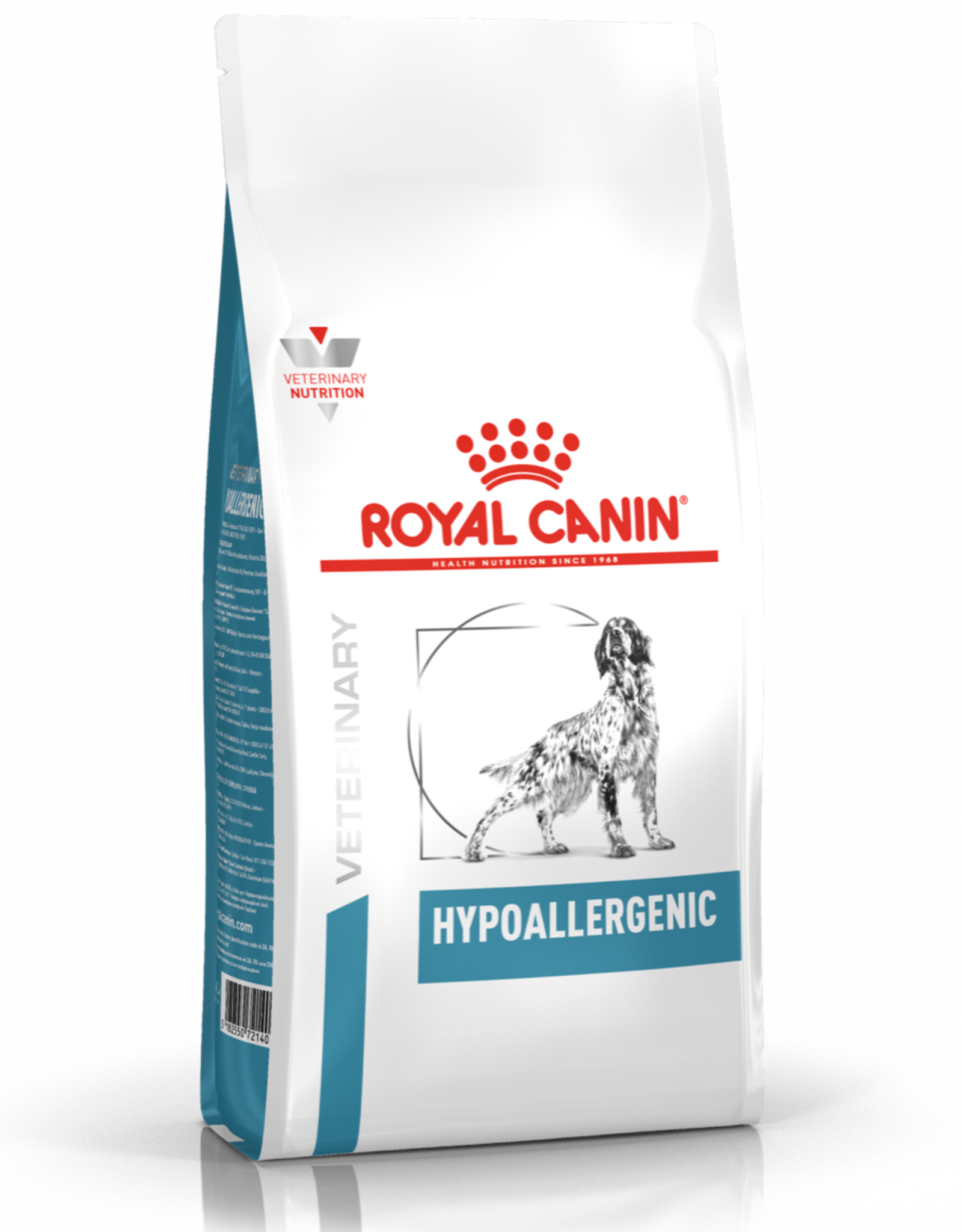 Royal Canin Royal Canin Hypoallergenic Chien 14kg