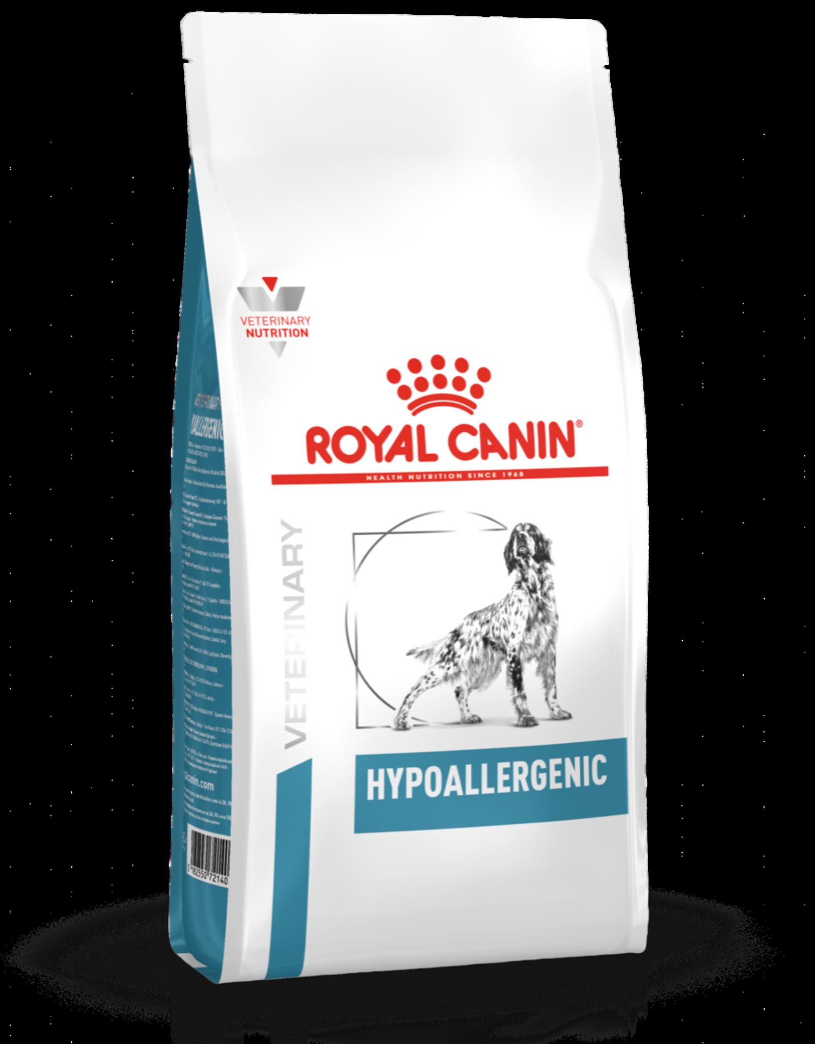 Royal Canin Royal Canin Hypoallergenic Hund 14kg