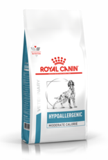 Royal Canin Royal Canin Hypoallergenic Mod Calorie 14kg