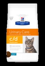 Hill's Hill's Prescription Diet C/d Multicare Chat (poisson) 5 Kg