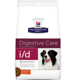Hill's Hill's Prescription Diet I/d Dog 12kg