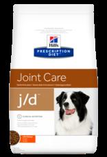 Hill's Hill's Prescription Diet J/d Hond 2kg