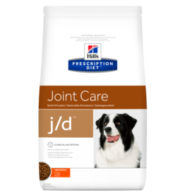 Hill's Hill's Prescription Diet J/d Hund 2kg