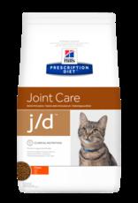 Hill's Hill's Prescription Diet J/d Chat 2 Kg