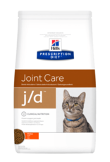 Hill's Hill's Prescription Diet J/d Kat 2 Kg