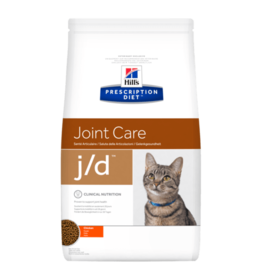 Hill's Hill's Prescription Diet J/d Chat 2 Kg