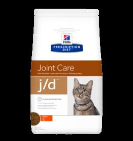 Hill's Hill's  Prescription Diet  J/d  Katze 2 Kg