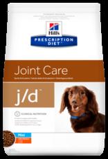 Hill's Hill's Prescription Diet J/d Mini Hund 5kg