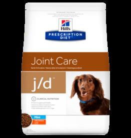 Hill's Hill's Prescription Diet J/d Mini Hond 5kg