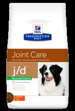 Hill's Hill's Prescription Diet J/d Reduced Calorie Hond 12kg