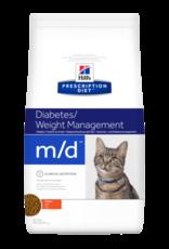 Hill's Hill's Prescription Diet M/d Kat 1,5kg