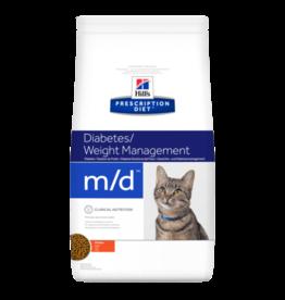 Hill's Hill's Prescription Diet M/d Cat 5 Kg