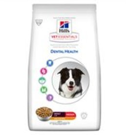 Hill's Hills Vetess Canine Adult Dental Med Chk 10kg