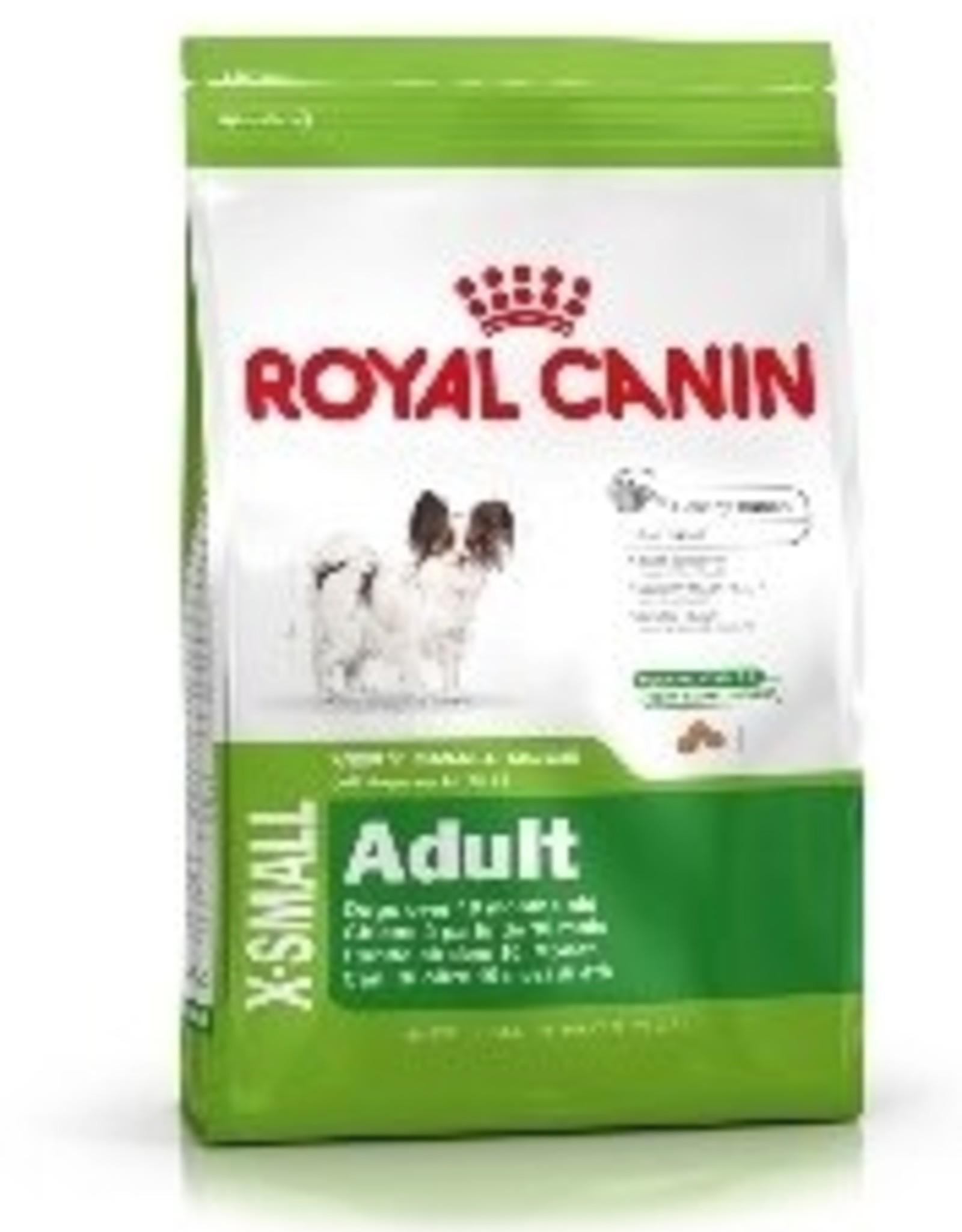 Royal Canin Royal Canin Shn X Small Adult Hond 1,5kg