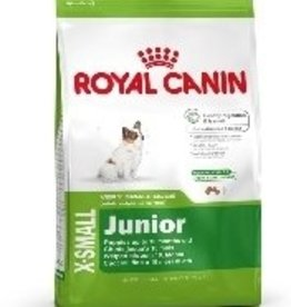 Royal Canin Royal Canin Shn X Small Junior Canine 0,5kg
