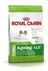 Royal Canin Royal Canin Shn X Small Mature 12+ Hund 0,5kg