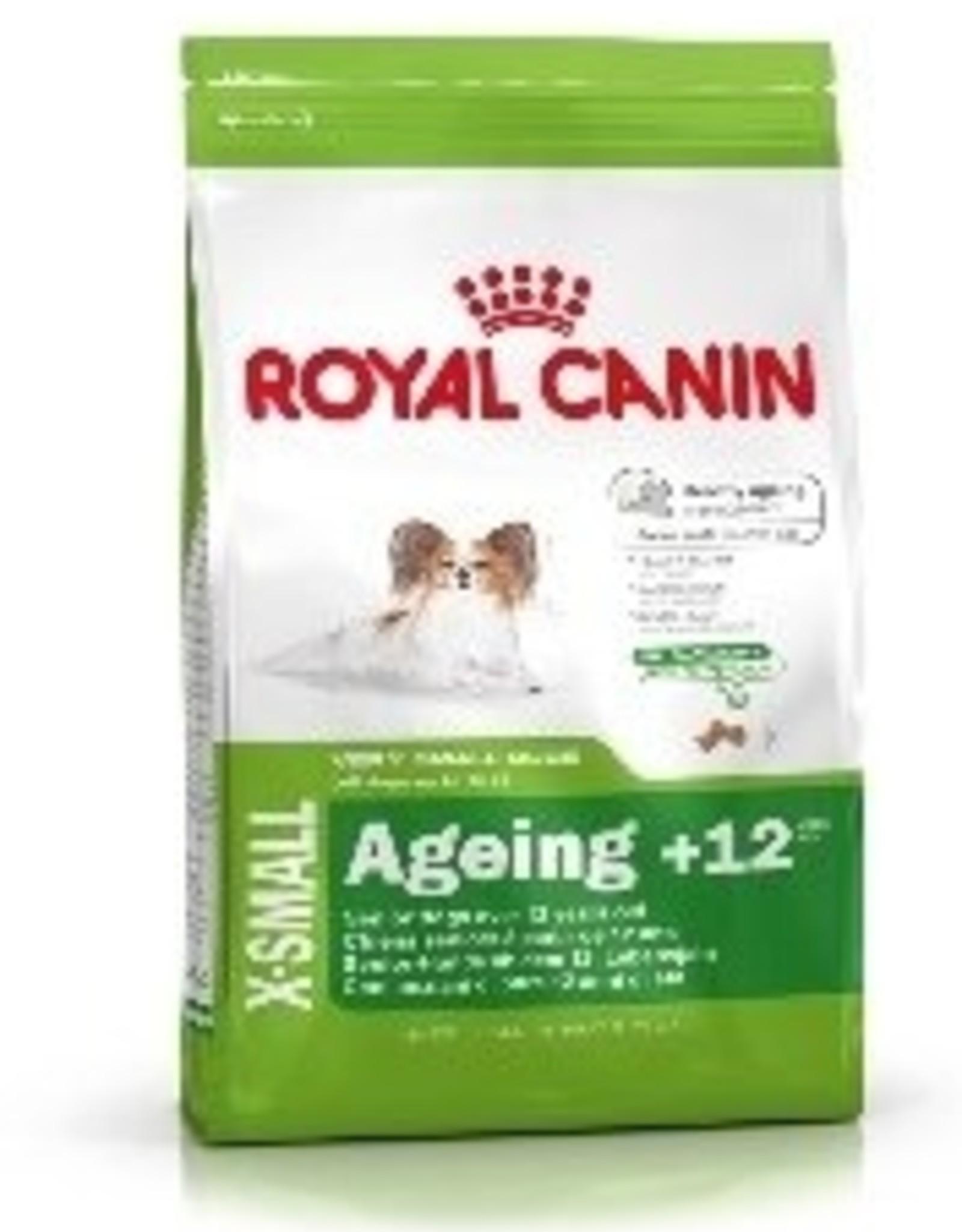 Royal Canin Royal Canin Shn X Small Mature 12+ Canine 0,5kg