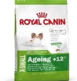 Royal Canin Royal Canin Shn X Small Mature 12+ Canine 0,5kg