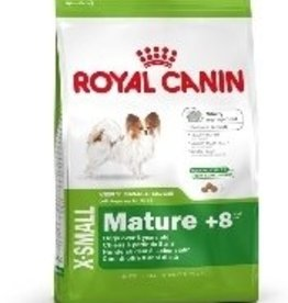 Royal Canin Royal Canin Shn X Small Mature 8+ Hond 3kg
