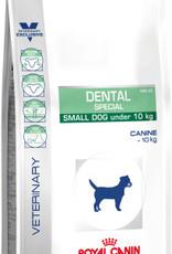 Royal Canin Royal Canin Dental Special Small Chien 2kg