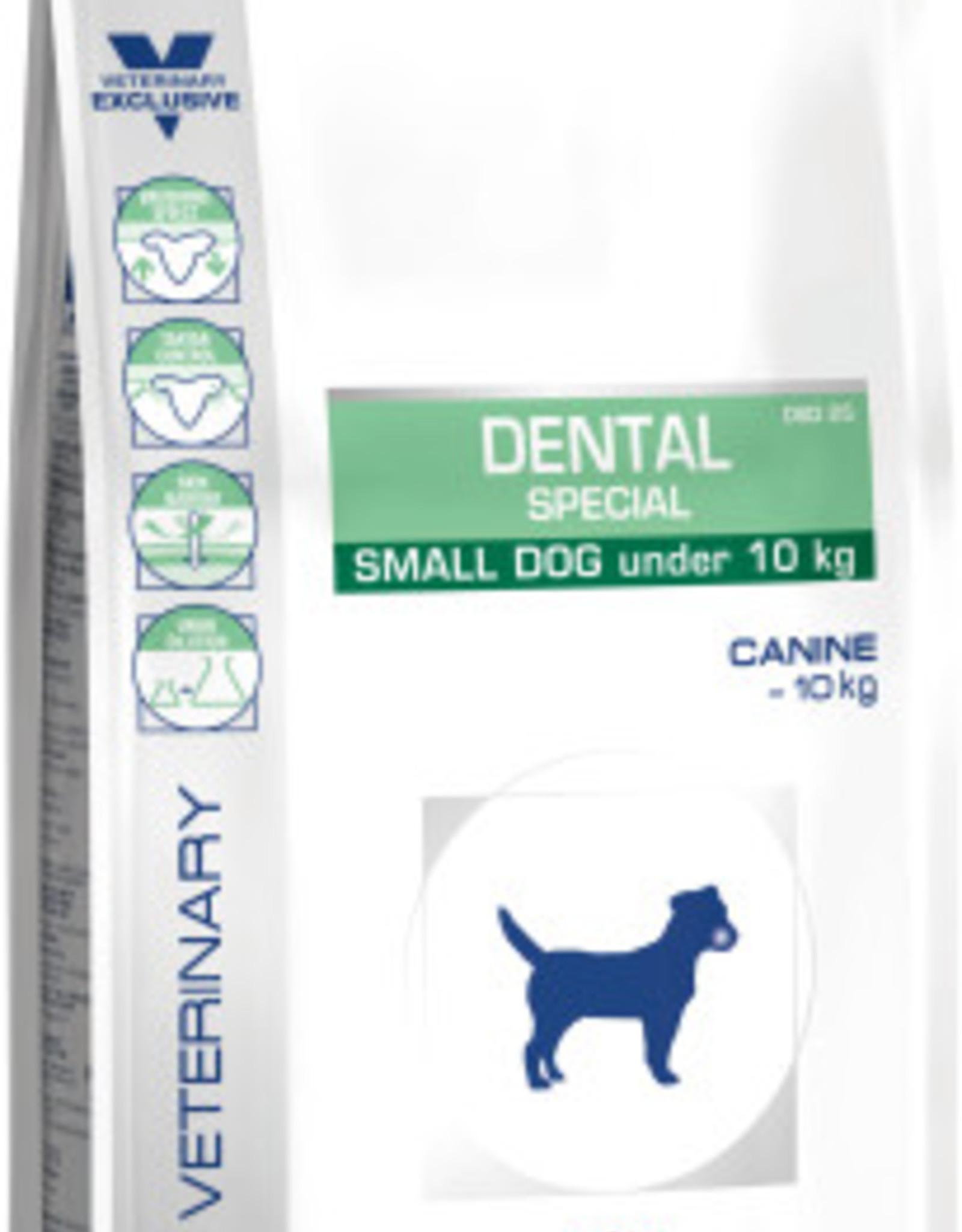 Royal Canin Royal Canin Dental Special Small Hond 2kg