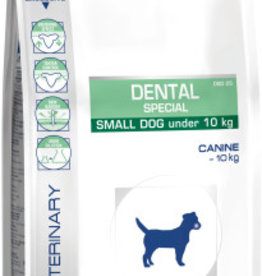 Royal Canin Royal Canin Dental Special Small Chien 2kg