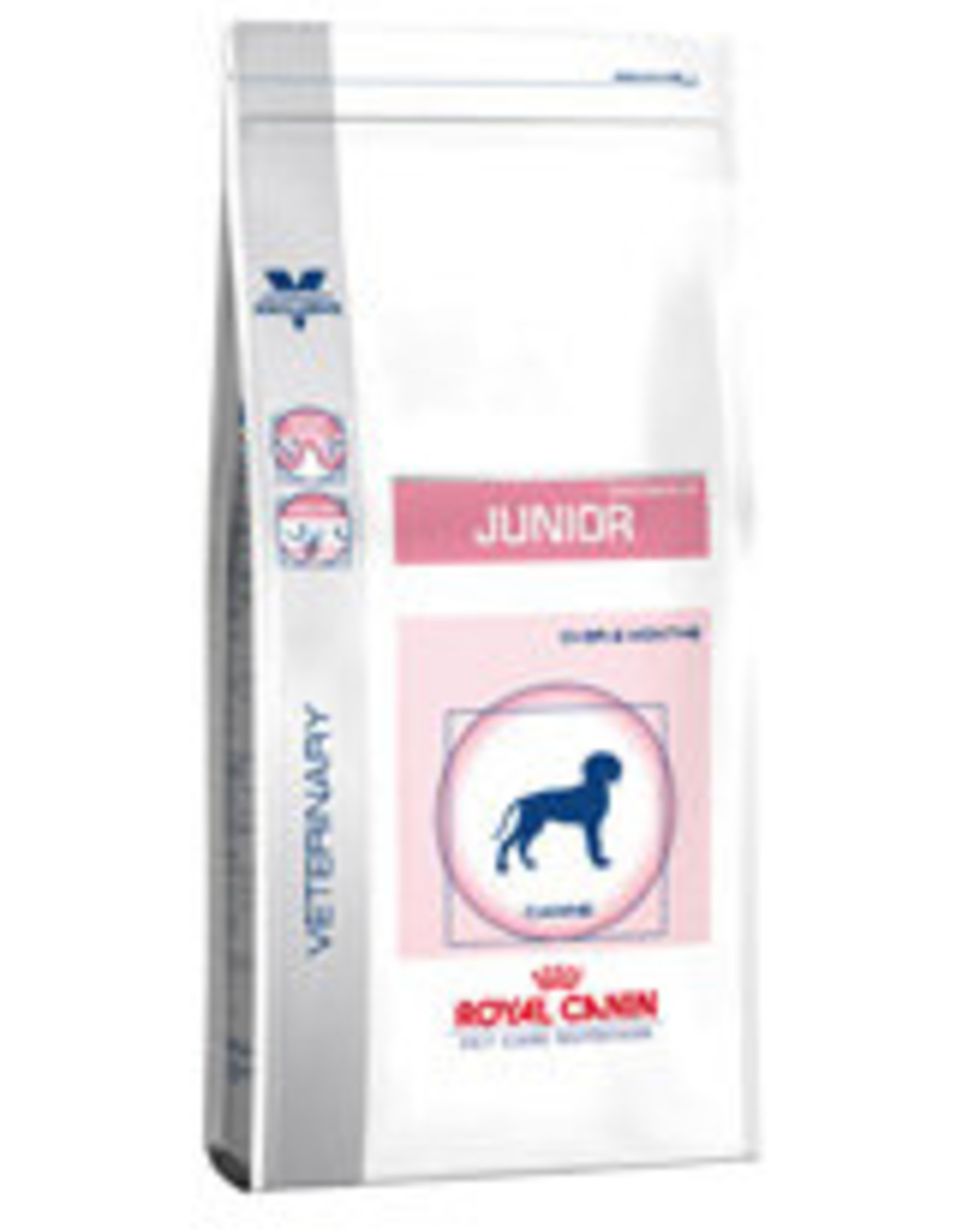 Royal Canin Royal Canin Digest Skin Junior Hund 10kg