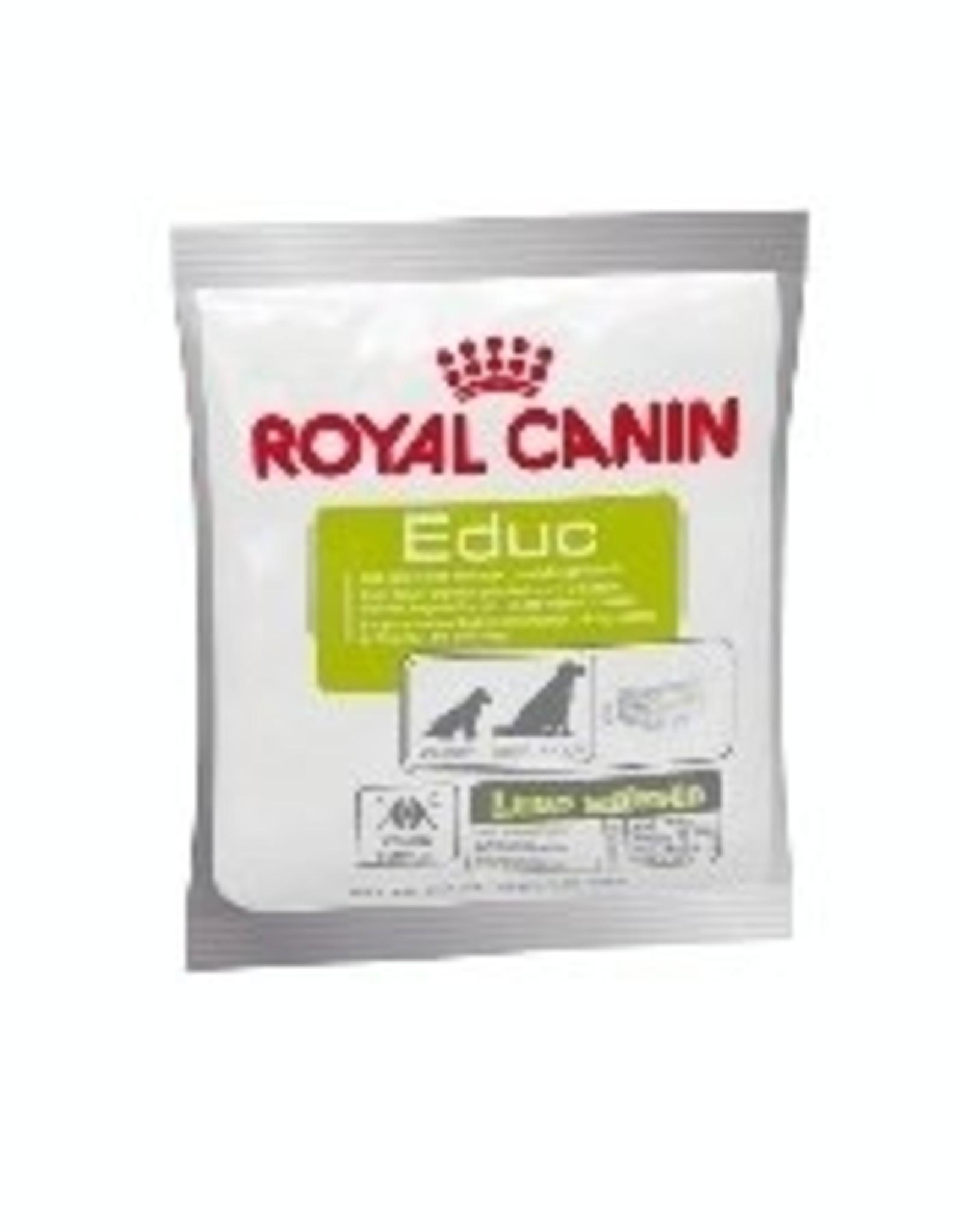 Royal Canin Royal Canin Educ Hond 30x50gr