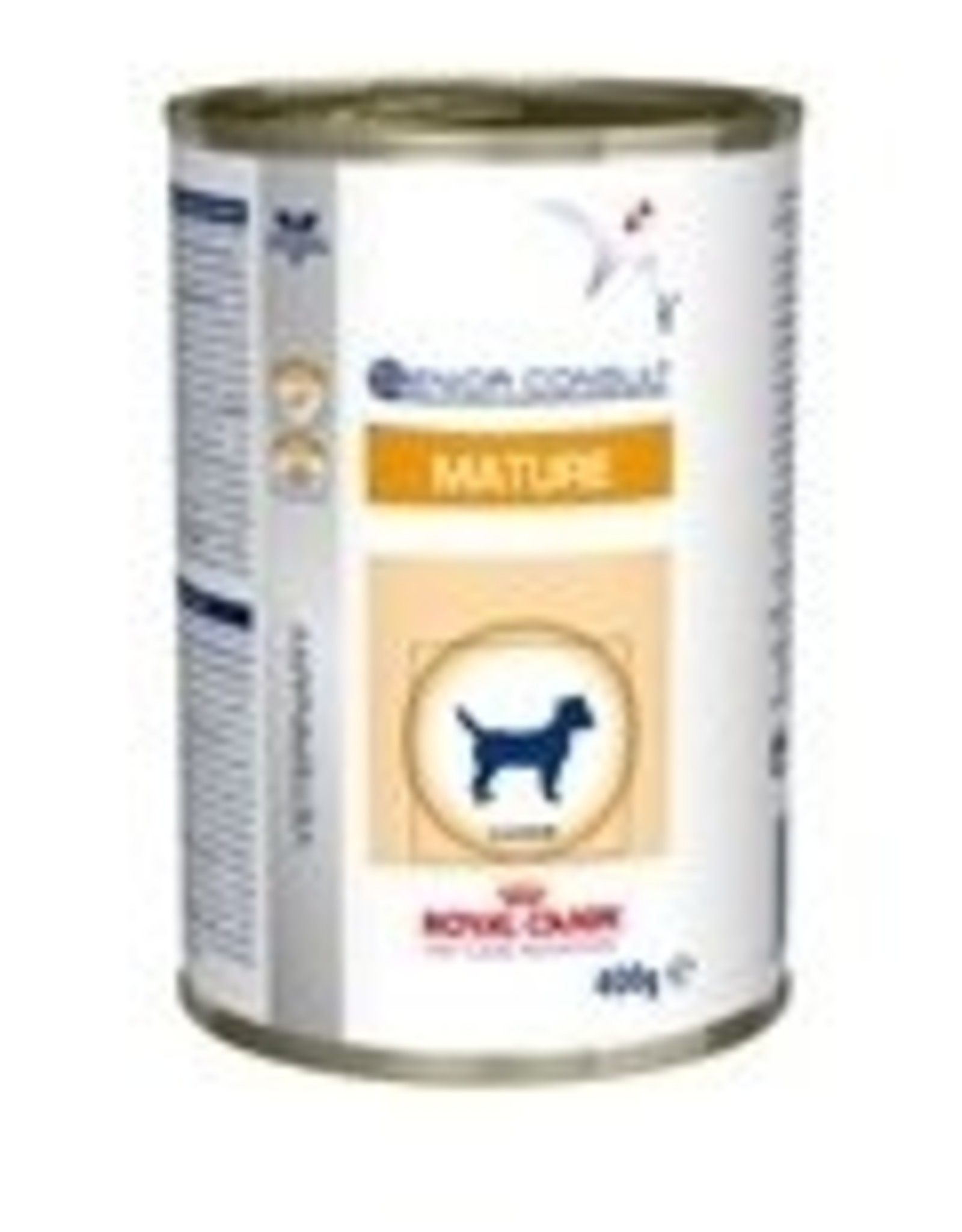 Royal Canin Royal Canin Senior Consult Mature Dog Chicken 12x400gr