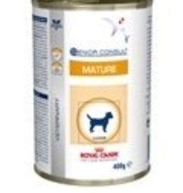 Royal Canin Royal Canin Senior Consult Mature Hond Chicken 12x400gr