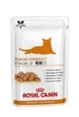 Royal Canin Royal Canin Senior Consult Stage 2 Cat Pch 12x100gr