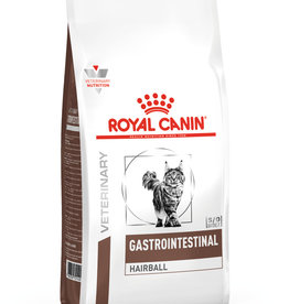 Royal Canin Royal Canin Gastro Intestinal Hairball Kat 4kg