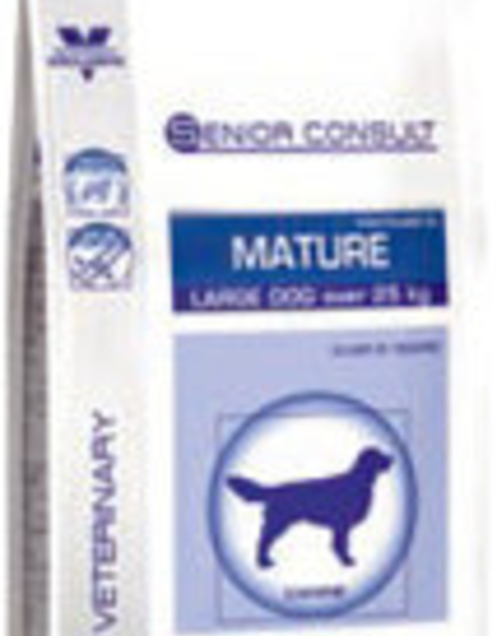 Royal Canin Royal Canin Senior Consult Mature Large Dog 14kg