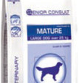 Royal Canin Royal Canin Senior Consult Mature Large Chien 14kg