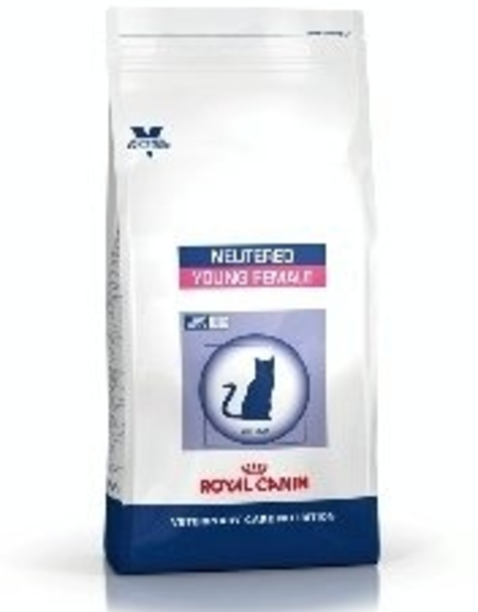 Royal Canin Royal Canin Young Female Chat So 1,5kg