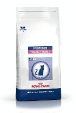 Royal Canin Royal Canin Young Female Chat So 3,5kg