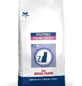Royal Canin Royal Canin Young Female Cat So 3,5kg