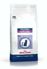 Royal Canin Royal Canin Young Male Kat So 10kg