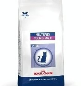 Royal Canin Royal Canin Young Male Chat So 10kg