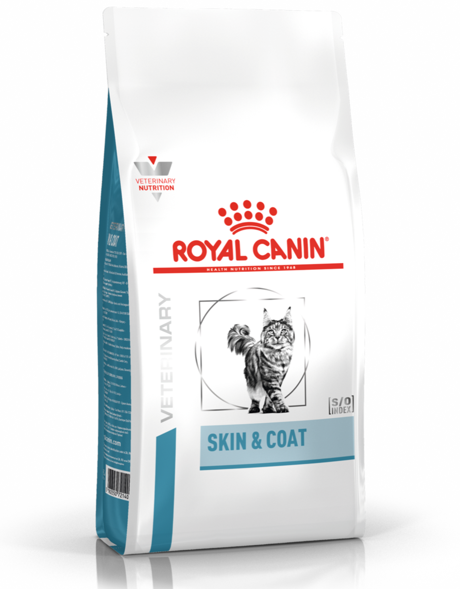 Royal Canin Royal Canin Skin & Coat Chat 1,5kg